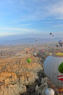 Cappadocia (Kapadokya, Turkey) 1029
