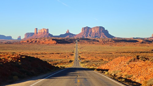 new travel sky landscape countryside utah bright outdoor monumentvalley us163