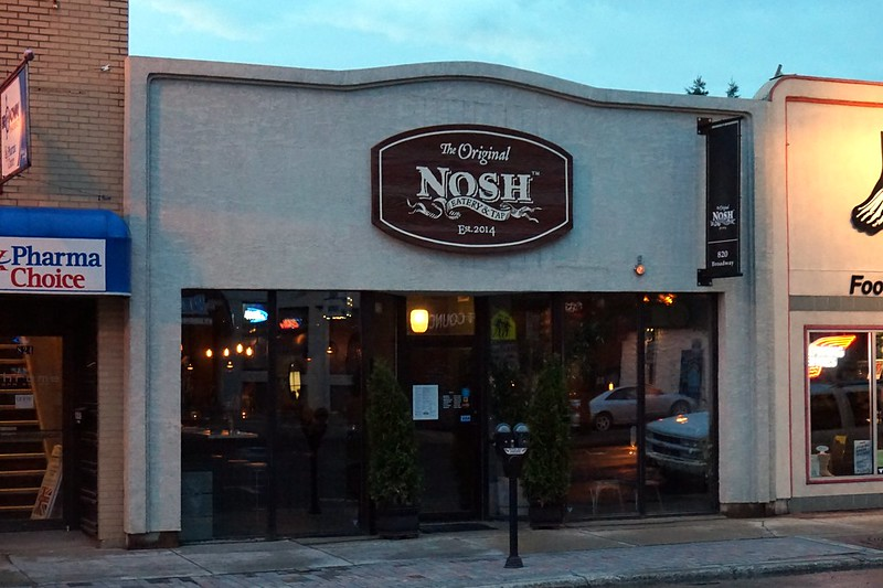 Nosh Eatery & Tap