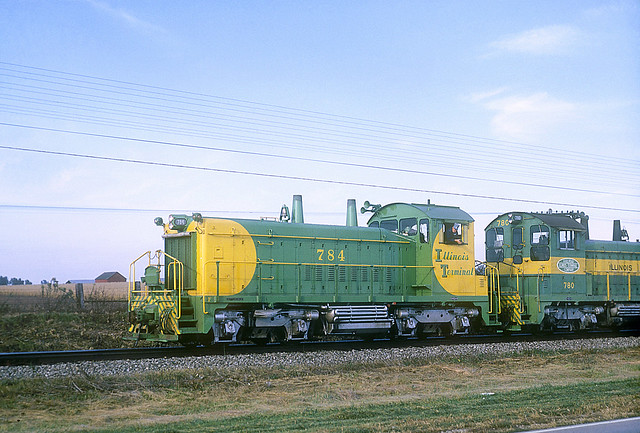 ITC SW1200 784