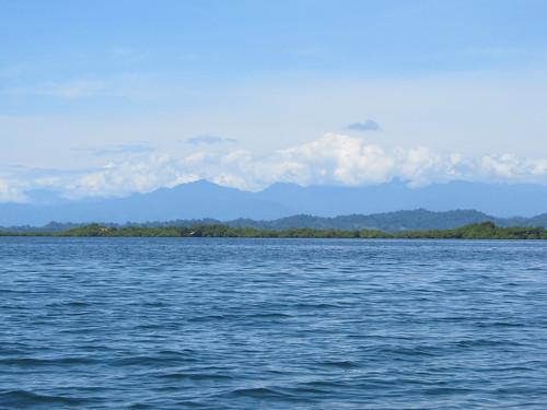Bocas del Toro: belle journée ensoleillée en perspective !