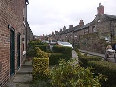 Derwent Valley Heritage Way section 5