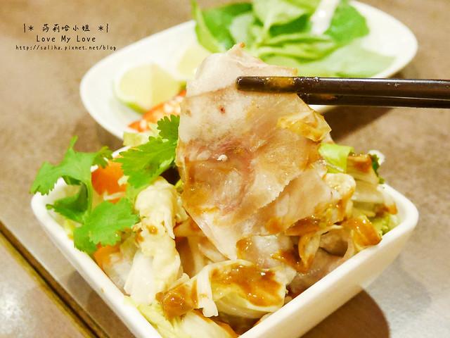 東區sogo忠孝復興附近餐廳推薦美越牛肉越南河粉 (2)
