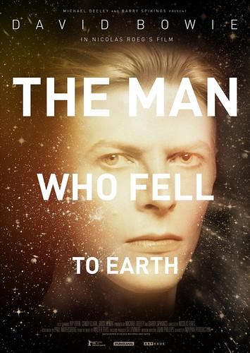 映画『地球に落ちて来た男』