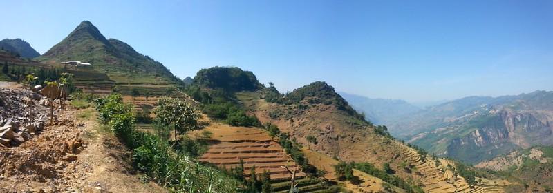 Son La province in Vietnam
