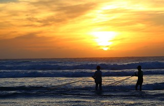 Mindoro Beach, Vigan
