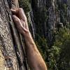 Pipe climb