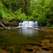Wasson Cascades by Andrew Kumler