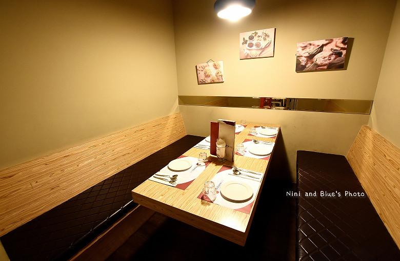 台中義大利麵中科商圈米蘭街美食餐廳07