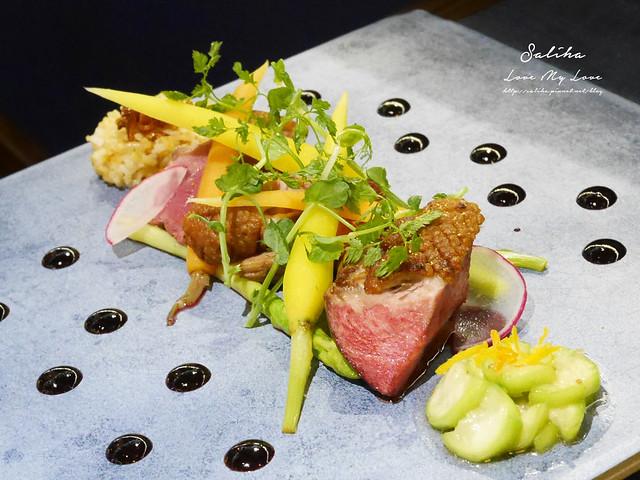 情人節約會浪漫餐廳美食推薦乃渥爾料理 (1)