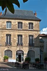 A l'Hôtel de Clérieu, Romans-sur-Isère, 26100.