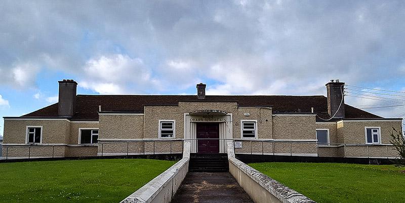 VTOS Centre, Boyle