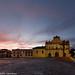 Amenecer en San Cristobal de Las Casas, Chiapas por rsahmkow