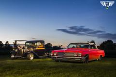 US Car und Oldtimer Treffen Irmelshausen 2016