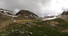 Val di Panico (Monti Sibillini)