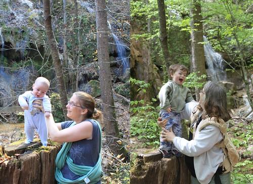 Falls Ridge - Sagan Compare - 3 Months, 22 Months