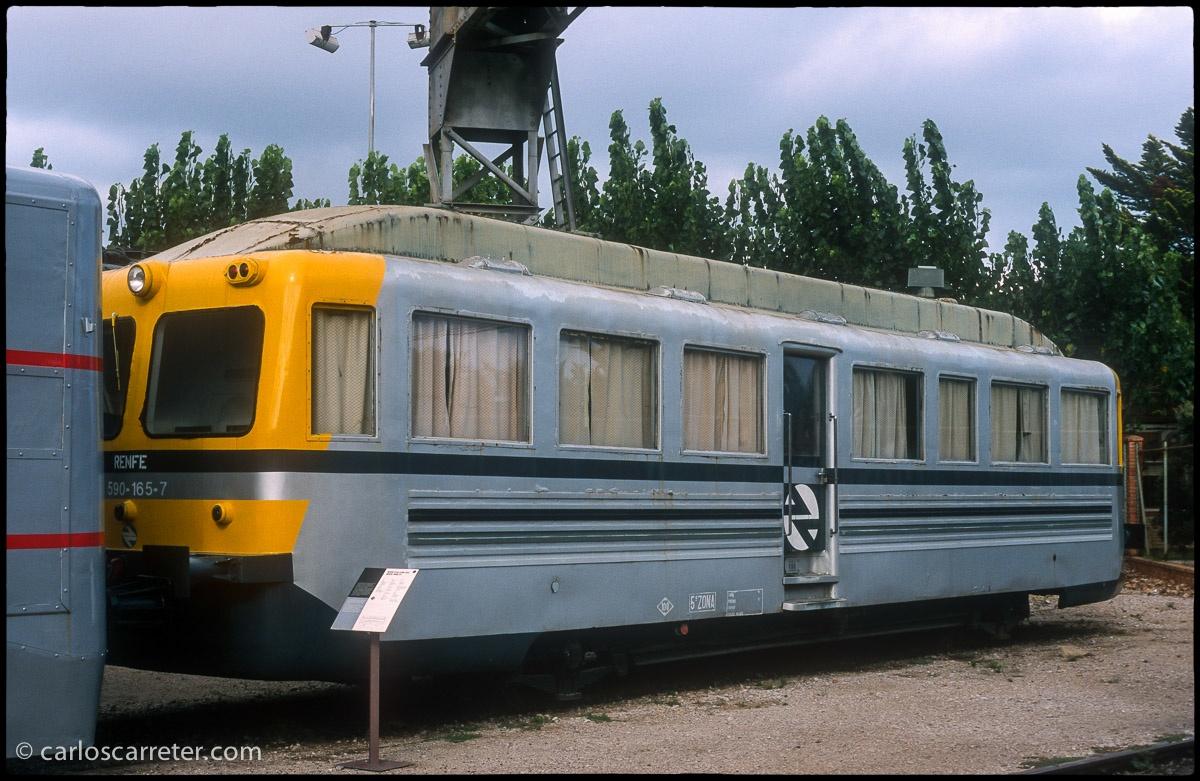 Automotor 590-165-7