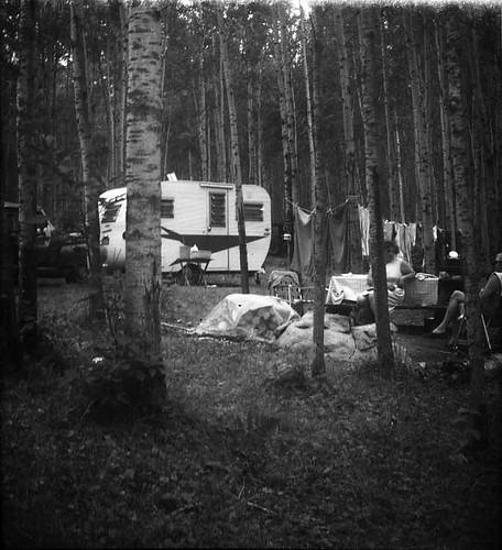 Mystery Kodak Jiffy by BunnySafari