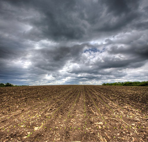 field clouds day cloudy earth upstatenewyork hdr ploughedfield canon6d stasburdan