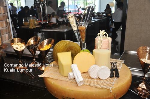 Contango Majestic Hotel Kuala Lumpur 19