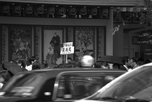 歌舞伎座 2013/05/27