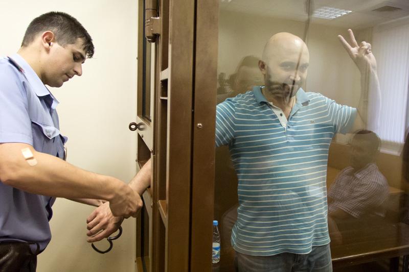 024A3197Вадим Коровин ФАР в Одинцовском городском суде