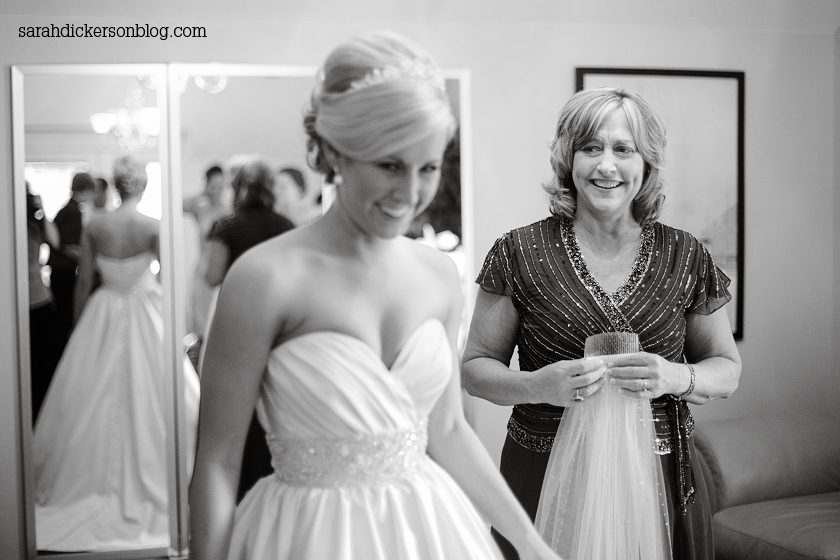 Hawthorne House Kansas City wedding photos