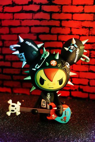 Cactus Rocker by ShellyS