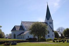 Manger kirke