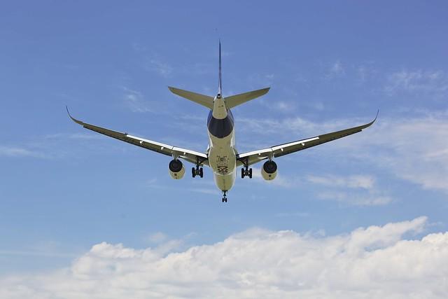 _MG_9037_ - Airbus A350 XWB MSN001
