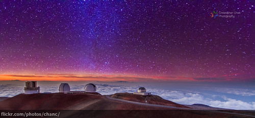 Astronomy Hawaii