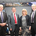 Social Development Minister Addresses DTNI Conference in Londonderry - 26 June 2013