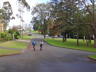 East Street Toowoomba