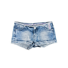 Short Ana Denim