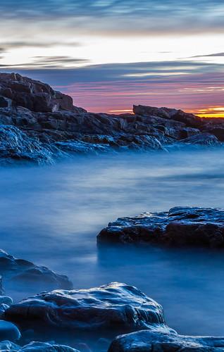 Zigzag In Acadia