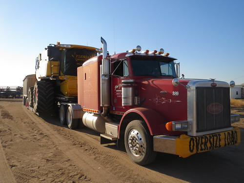 Z Crew: Equipment to Colorado
