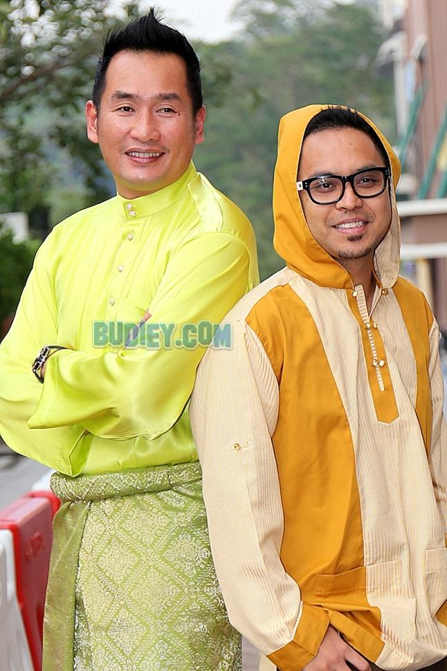 AC Mizal & Mawi