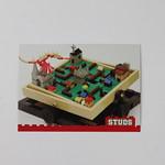 STUDS Trading Cards - Jason Allemann