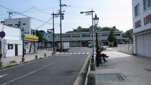 vol.2 JR常磐線 湯本駅