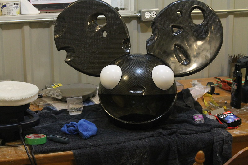 deadmau5 head inside - photo #10