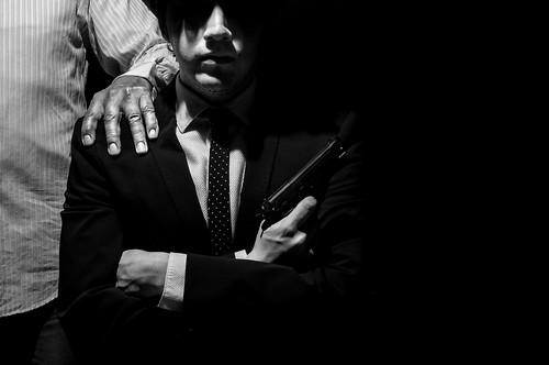 Mafias del Mundo: Ndrangheta