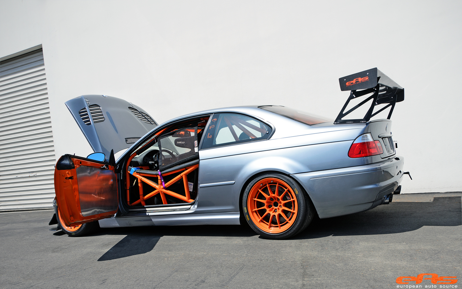 e46 m3 track machine gets supercharged bmw performance parts services. Black Bedroom Furniture Sets. Home Design Ideas