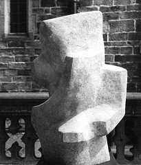 MPA Archive - Gawthorpe 1970s sculptures - 3