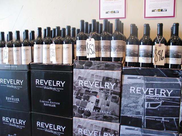 Revelry Winery