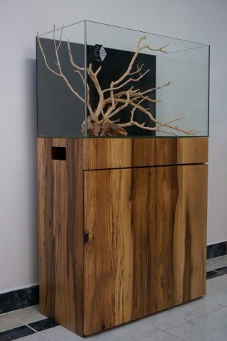 Diy ada style 60p cabinet stand meets exotic wood from oz page 2 diy aquarium projects - Diy ada cabinet ...