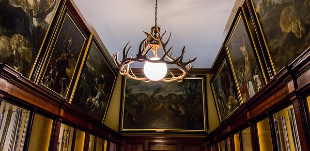 La galerie aux mille tiroirs