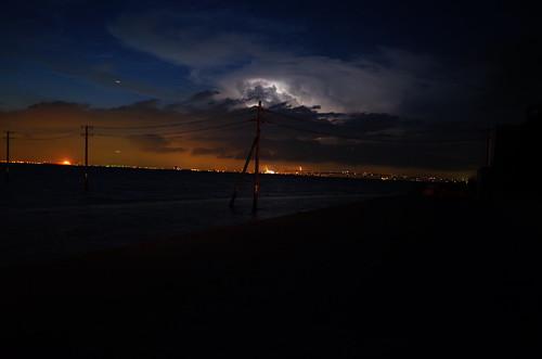 Tokyo Bay Lightning