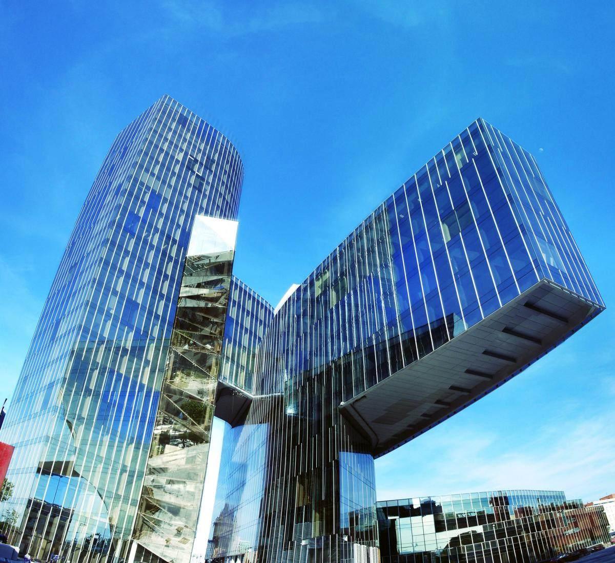 Most Interesting Strangest Buildings Around The World