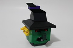 LEGO Seasonal Witch (40032)