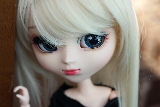 Ivana - snow white